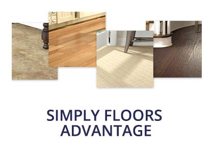 SIMPLY FLOORS ADVANTAGE